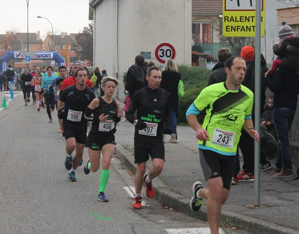 27 novembre 2016 10 Kms de Tournon  (24)red