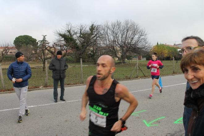 27 novembre 2016 10 Kms de Tournon  (38)red