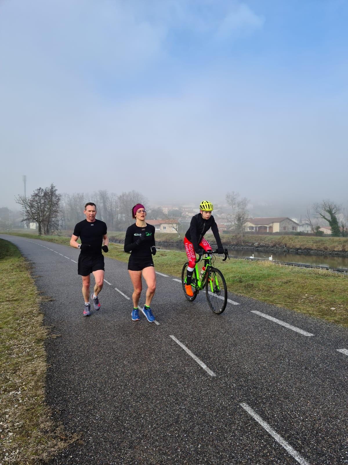 10km TRP Off janvier 2021