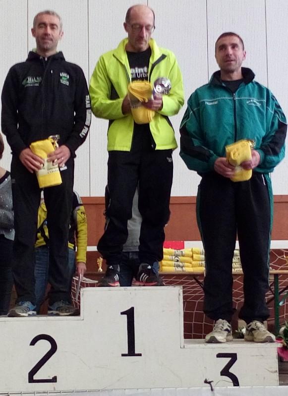 podium V1
