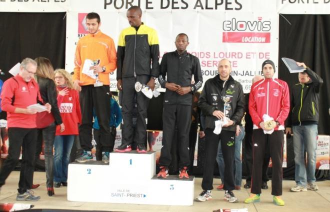 15 fevrier 2015 semi marathon de st priest 11
