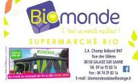 Biomonde