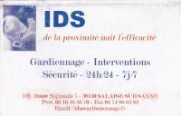 Ids 1