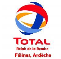Logo total remise