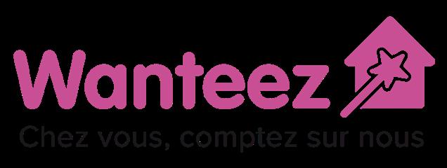 Logo wanteez