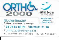 Ortho2000